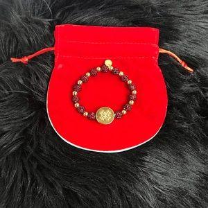 Rustic Cuff 'Brandi' Bracelet